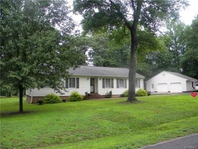 7248 Longview Drive, Quinton, VA 23141 - MLS#: 1822229