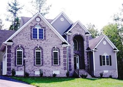 1755 E Finneys Mill Terrace, Powhatan, VA 23113 - MLS#: 1822285