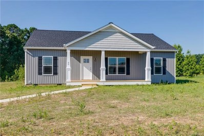 636 Hidden Farm Drive, Mineral, VA 23117 - MLS#: 1822288