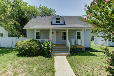 2013 Fenton Street, Richmond, VA 23231 - MLS#: 1822346