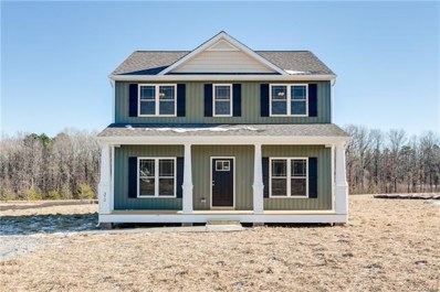 265 Hickory Ridge Circle, Mineral, VA 23117 - MLS#: 1822356