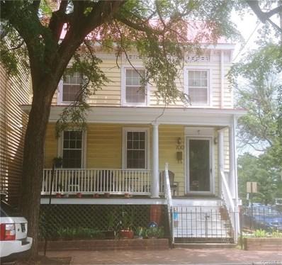 700 W Clay Street, Richmond, VA 23220 - MLS#: 1822379