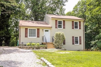 9104 Rainwood Road, Chesterfield, VA 23237 - MLS#: 1822385