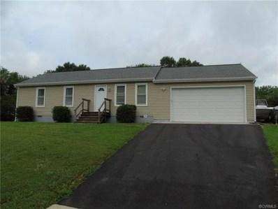 8608 Bellmeadows Terrace, North Chesterfield, VA 23237 - MLS#: 1822392
