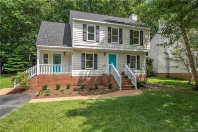 5311 Chestnut Bluff Terrace, Midlothian, VA 23112 - MLS#: 1822405