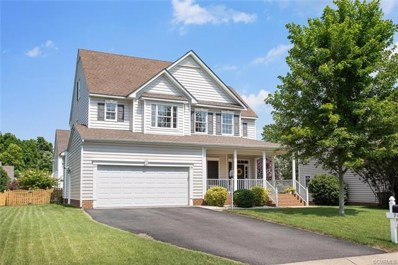 9060 Haversack Lane, Mechanicsville, VA 23116 - MLS#: 1822420