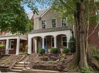 3331 W Grace Street, Richmond, VA 23221 - MLS#: 1822430