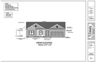 7842 Prosperity Terrace, Henrico, VA 23231 - MLS#: 1822432