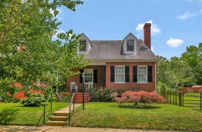3427 Rosewood Avenue, Richmond, VA 23221 - MLS#: 1822436