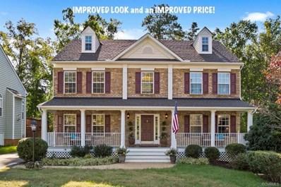 14331 Denby Terrace, Chesterfield, VA 23114 - MLS#: 1822473