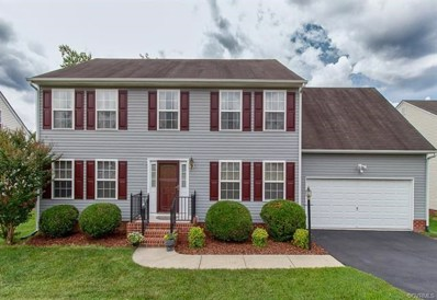 7101 Windy Creek Circle, Chesterfield, VA 23832 - MLS#: 1822476