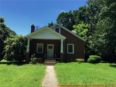 400 Prince George Avenue, Hopewell, VA 23860 - MLS#: 1822480