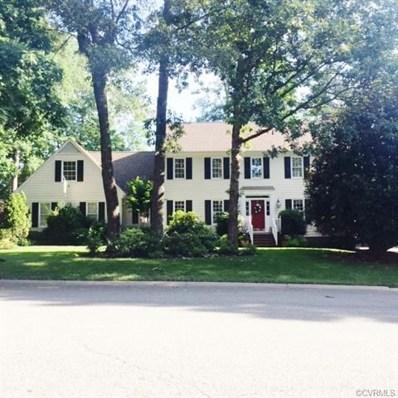 11232 Churchwood Court, Henrico, VA 23233 - MLS#: 1822538
