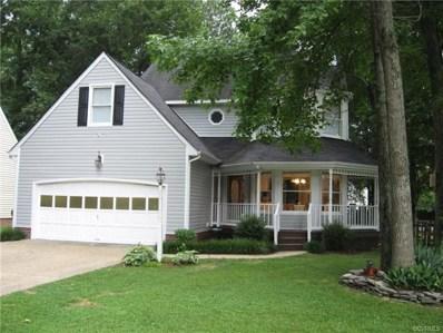 7056 River Pine Court, Mechanicsville, VA 23111 - MLS#: 1822564