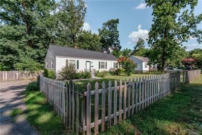 1609 Brigham Road, Henrico, VA 23226 - MLS#: 1822587
