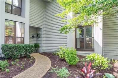 2936 Woodbridge Crossing Drive UNIT 2936, Midlothian, VA 23112 - MLS#: 1822596