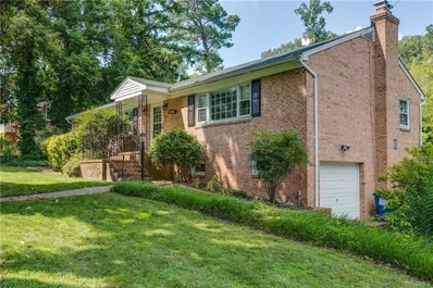 12861 Percival Street, Chester, VA 23831 - MLS#: 1822620