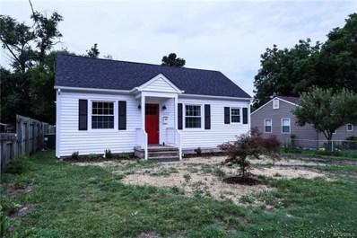 2212 Oakwood Lane, Henrico, VA 23228 - MLS#: 1822715