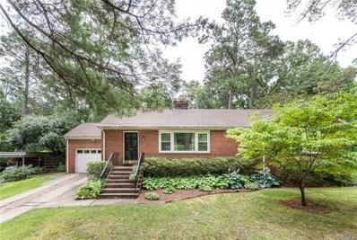 4305 Arrowhead Road, Richmond, VA 23235 - MLS#: 1822810