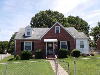 101 E Roanoke Street, Richmond, VA 23224 - MLS#: 1822830