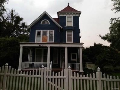 1916 Rose Avenue, Richmond, VA 23222 - MLS#: 1822832