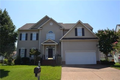 825 Agee Terrace, Midlothian, VA 23114 - MLS#: 1822836