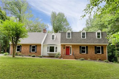 1462 Old Oaks Lane, Crozier, VA 23039 - MLS#: 1822869