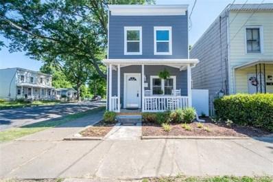 3400 S Street, Richmond, VA 23223 - MLS#: 1822893