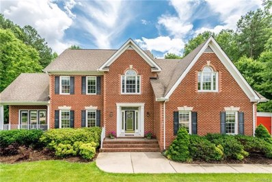 15530 Fox Cove Circle, Moseley, VA 23120 - MLS#: 1822927