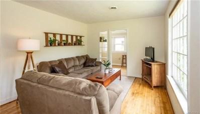 404 N Confederate Avenue, Sandston, VA 23150 - MLS#: 1822928