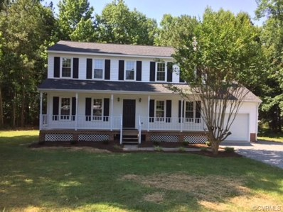 8224 Ferdinand Lane, Chesterfield, VA 23112 - MLS#: 1822949