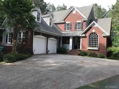 11580 Doronhurst Drive, Providence Forge, VA 23140 - MLS#: 1822965