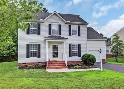 8443 Newbys Mill Drive, Chesterfield, VA 23832 - MLS#: 1822969