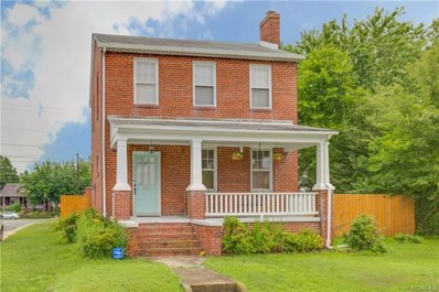 1113 Apperson Street, Richmond, VA 23231 - MLS#: 1822988