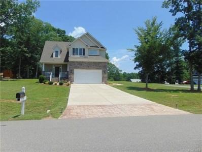 6974 Oakrise Lane, New Kent, VA 23124 - MLS#: 1823005