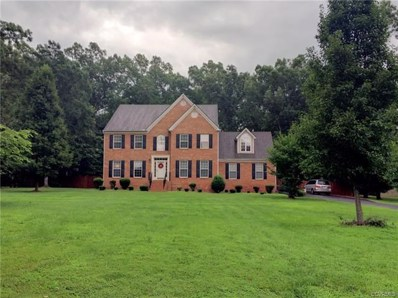 13525 Pine Reach Drive, Chesterfield, VA 23832 - MLS#: 1823029