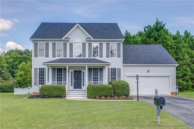 512 Green Garden Circle, Chester, VA 23836 - MLS#: 1823105