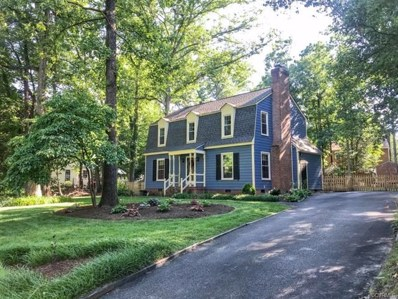 4140 Round Hill Drive, Chesterfield, VA 23832 - MLS#: 1823124
