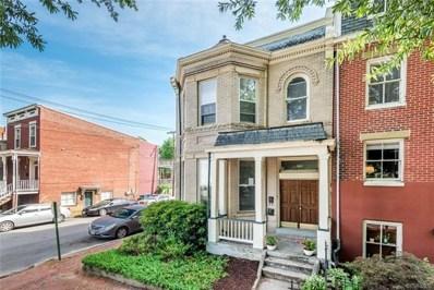 320 W Marshall Street, Richmond, VA 23220 - MLS#: 1823125