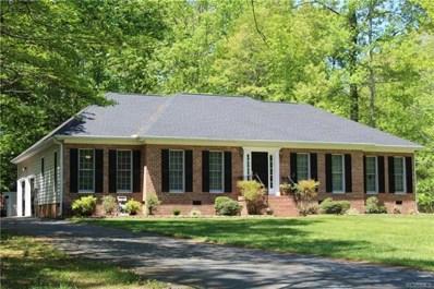 6746 Poplar Woods Court, Quinton, VA 23141 - MLS#: 1823157
