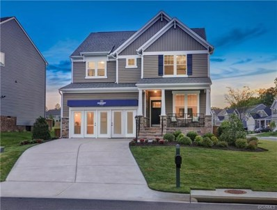 17500 Ruby Lake Terrace, Moseley, VA 23120 - MLS#: 1823195
