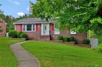 711 Lundy Avenue, Colonial Heights, VA 23834 - MLS#: 1823236