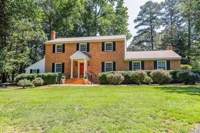 13060 Riverside Circle, Ashland, VA 23005 - MLS#: 1823273