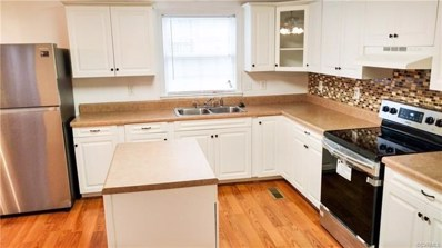 1714 Decatur Street, Richmond, VA 23224 - MLS#: 1823298