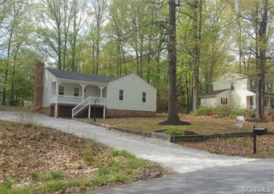 3434 Castlebury Road, Chester, VA 23831 - MLS#: 1823313