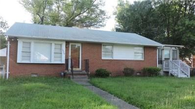 1924 Kimrod Road, Richmond, VA 23224 - MLS#: 1823325