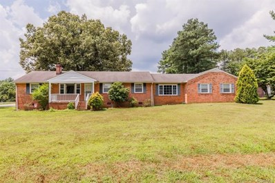 6915 Hebner Lane, Mechanicsville, VA 23111 - MLS#: 1823378