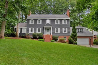 141 Avebury Drive, Chesterfield, VA 23236 - MLS#: 1823395