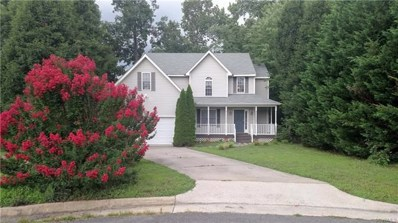 15724 Winding Ash Drive, Midlothian, VA 23832 - MLS#: 1823454