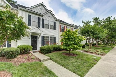 1840 Timberly Waye UNIT 1840, Henrico, VA 23238 - MLS#: 1823483